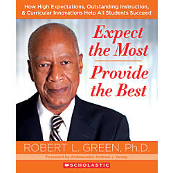 Scholastic Expect The Most Provide The