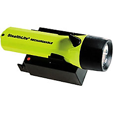 Pelican StealthLite Rechargeable 2450 Flashlight Carded