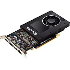 PNY Quadro P2000 Graphic Card 5