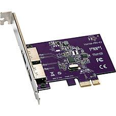 Sonnet Tempo SATA Pro 6Gb PCIe
