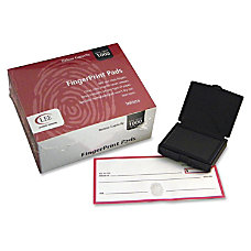 LEE Inkless FingerPrint Pad 23 x