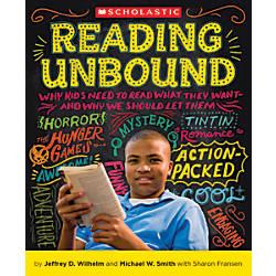 Scholastic Reading Unbound