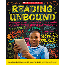 Scholastic Reading Unbound