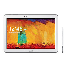 Samsung Galaxy Note 101 16GB White
