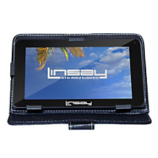 LINSAY F 7HD4Core 7 Tablet Bundle