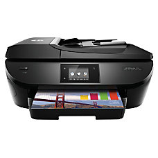 HP OfficeJet 5741 Wireless Color Inkjet