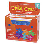 Scholastic The Trait Crate Grade 4