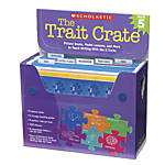 Scholastic The Trait Crate Grade 5