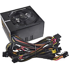 EVGA 500B Bronze Power Supply