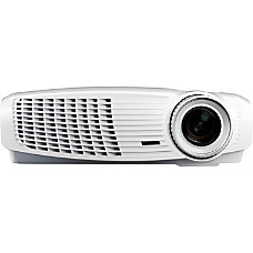 Optoma HD25 LV 1080p 3500 Lumen