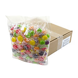 Quality Candy Tropical Fruit Hard Candy