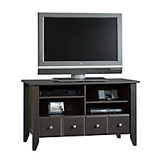 Sauder Shoal Creek Flat Panel TV