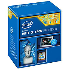 Intel Celeron G1830 Dual core 2