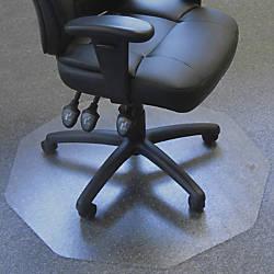 Floortex Cleartex Ultimat 9 Mat Chair