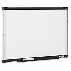 Lorell Magnetic Dry erase Board 36