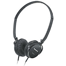Panasonic RP HC101 Noise Canceling Headphone
