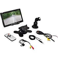 Pyle PLCM7700 Car Accessory Kit