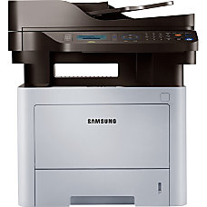 Samsung ProXpress Multifunction Monochrome Laser All