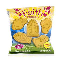 Faith Cookie Bags 1 Oz Box