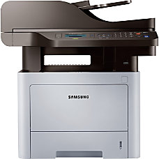 Samsung ProXpress M4070FR Laser Printer