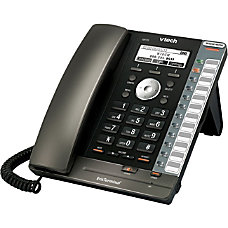 VTech ErisTerminal VSP725 IP Phone Wireless