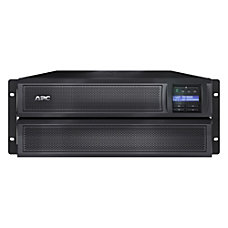 APC Smart UPS X 2000VA RackTower