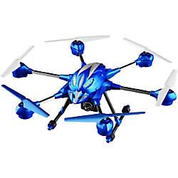 Riviera RC Pathfinder 58GHz Hexacopter Blue