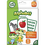 LeapFrog Alphabet Flashcards Preschool And Kindergarten