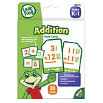 LeapFrog Addition Flash Cards Pack Of