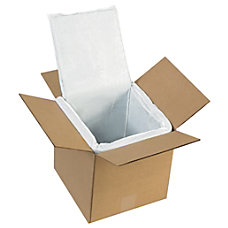 Office Depot Brand Deluxe Insulated Box