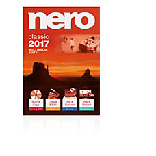Nero 2017 Classic Download Version