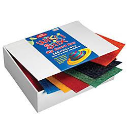 Wikki Stix Big Count Box Box