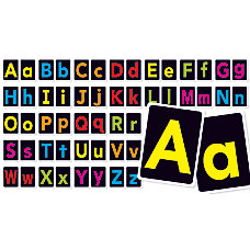 Scholastic Big Letters Bulletin Board