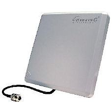 Hawking High Gain Outdoor Directional Antenna
