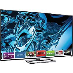 "Vizio M601D-A3R 60"" 3D 1080p LED-LCD TV - 16:9 - HDTV 1080p - 240 Hz"