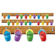 Scholastic Colorful Caps Mini 39 Piece