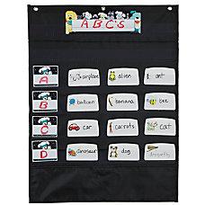 Carson Dellosa Mini Essential Pocket Chart