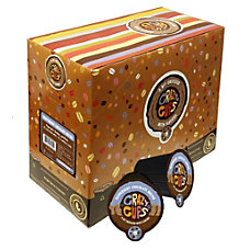 Crazy Cups Single Serve Coffee Pods