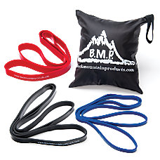 Black Mountain Products Strength Resistance Exercise