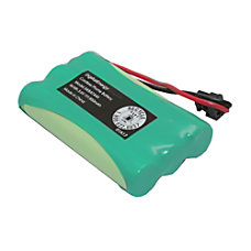 Digital Energy Cordless Phone Battery 36
