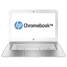 HP Chromebook 14 14 LED BrightView