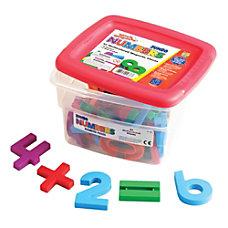 Educational Insights MathMagnets Jumbo Magnets 2