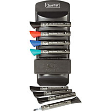 Quartet Marker Caddy Kit Assorted Colors