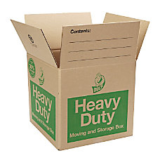 Duck Corrugated Boxes 16 x 16
