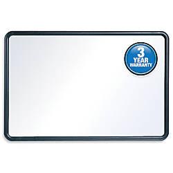 Quartet Dry Erase Board With Plastic