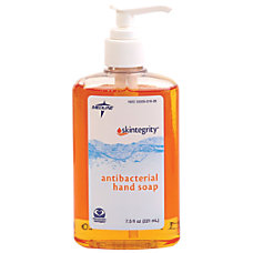 Skintegrity Antibacterial Soap 75 Oz Case