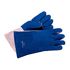 ANCHOR 50GC FOAMED LINEDWELDERS GLOVE