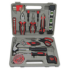 Genuine Joe 42 Piece Tool Kit