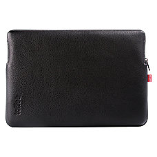 Toffee Leather Sleeve For 11 Laptops