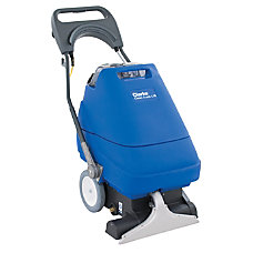 Clarke Clean Track Self Contained Portable